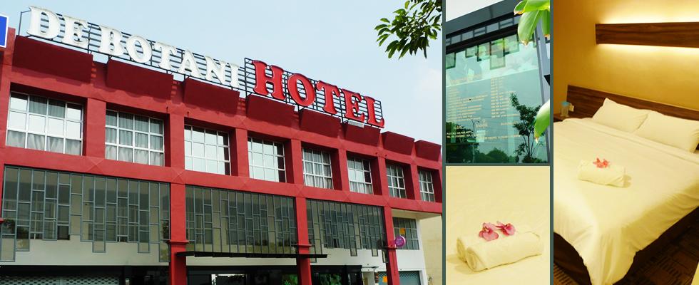 De Botani Hotel Ipoh